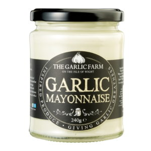 Garlic Mayonnaise