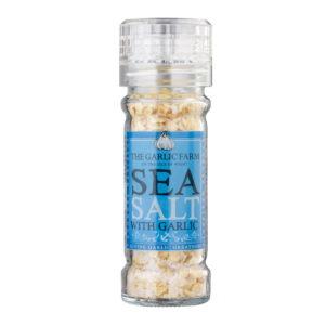 Garlic Sea Salt