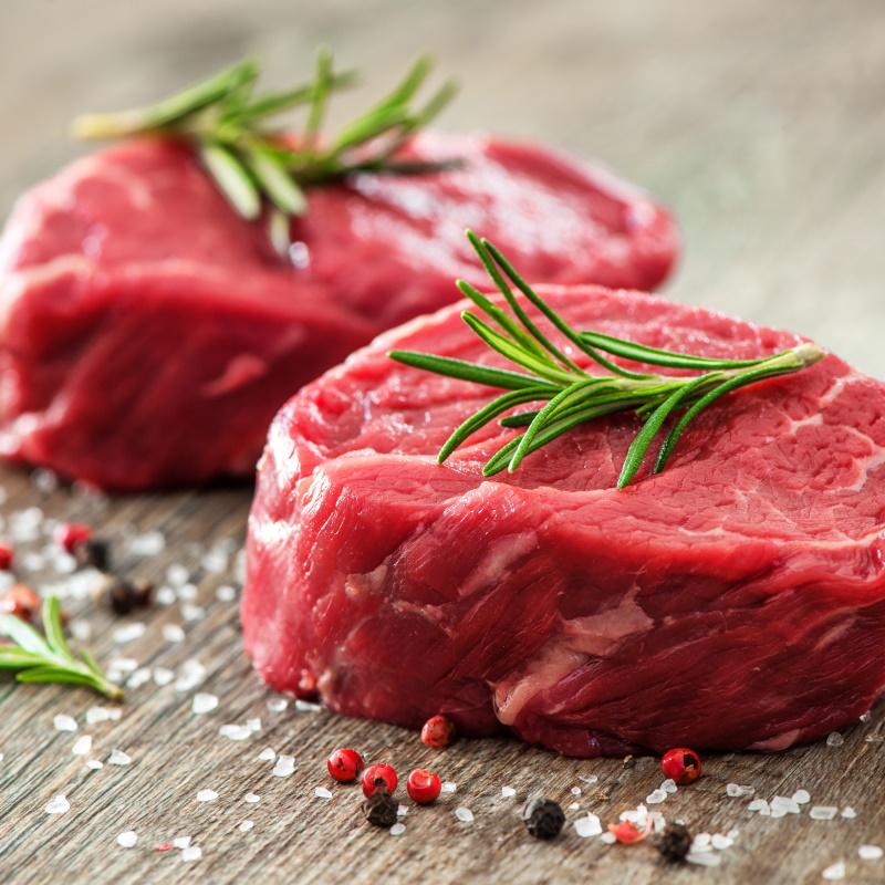 Prime Beef Fillet