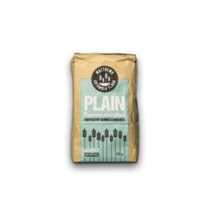 Cotswold plain flour