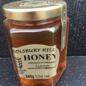 Solsbury Honey