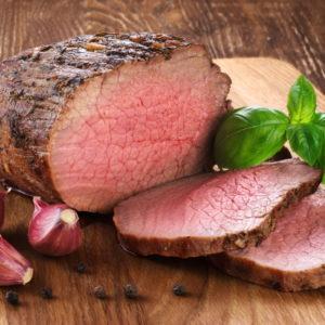 Sunday Roast beef box